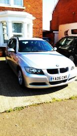 BMW 320d e91 touring (estate) 2006 (swap for 7 seat vehicle) SWAP SWAP