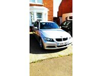 BMW 320d e91 12 MONTHS MOT FROM 26TH MAY touring (estate) 2006 (swap for 7 seat vehicle) SWAP SWAP