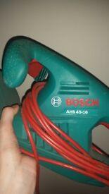 Bosch AHS 45-16 Hedge Trimmer