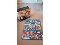 Nintendo Wii U 32GB *zelda limited edition*