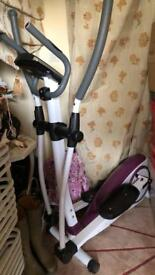 Kely Homes cross trainer