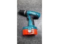Makita 8390D | 18v | Cordless Drill |