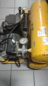 Campbell Hausfeld Air Compressor. We Sell Used Powertools. (#52728) DR1211482