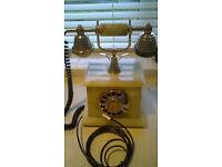 Onyx / Marble Telephone
