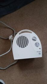 Used Electric Heater
