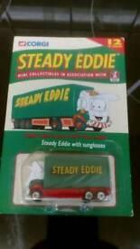 Corgi Steady Eddie Van. £10.00