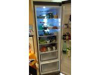 Samsung fridge free standing