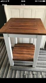 Lovely wooden unit only £35