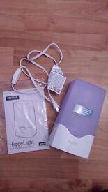 Verliux Happy Light 2500 (VT01-SB) for S.A.D