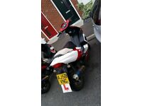 125cc Moped/Scooter 4 sale
