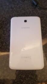 Samsung tab3 16gb