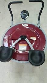Abs Circle exercise machine