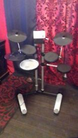 Roland HD-1 Electronic Drum Kit