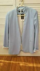 Jacket size 8