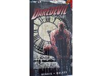 Daredevil vol 10 the widow