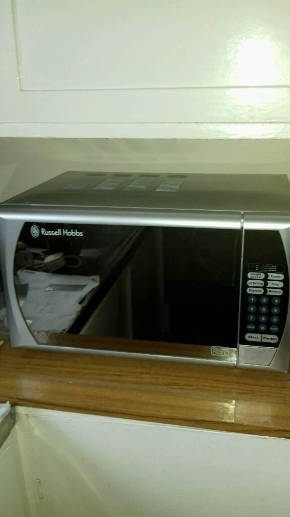 sanyo 23 litre 900w microwave