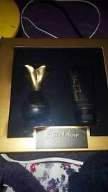 Cheryl Cole perfume