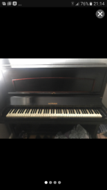 hoffman piano.