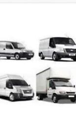 Same day moves man and van house clearance furniture removal no job too small from £35