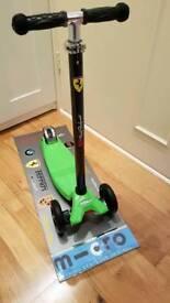Micro maxi scooter 4