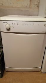 Becko Dishwasher . Full size Central Bristol Location