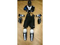 For Sale: Mens Ice Hockey Kit