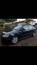 2002 ASTRA 2.0DTI MINT CONDITION FULL HISTORY ALLOYS