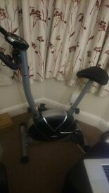 60 pounds Pro Fitness Magnetic Exercise Bike