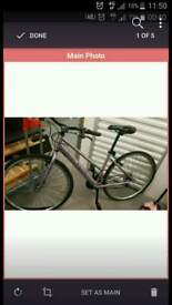 women's bicycle