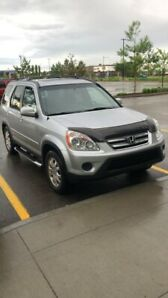 2005 Honda CRV (MINT CONDITION!!!)