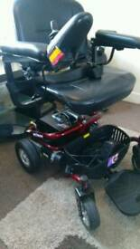 Mobility scooter power chair Roma new batteries mint condition