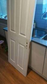 Free door