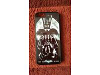 Bane, Batman Iphone 6 hard case.