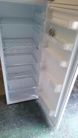 Beko A+ rated large fridge (as new)