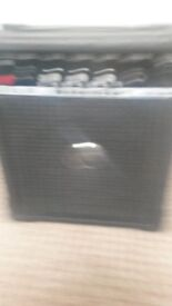 Small guitar amplifier (10watt), Suit beginner or for practice. Perfect condition.