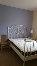 Double room for rent in house share *Bills all inclusive*