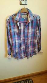 Jack Wills ladies shirt