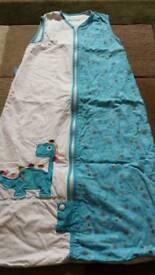 Gro bag ( sleeping bag ) 18-36 months