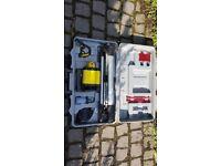 Lazer level kit