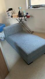 Seat/ Sofa 160x80 cm