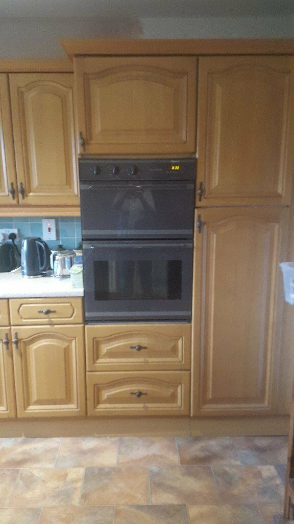 Hi Pine Cottage Style kitchen for sale