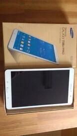SAMSUNG GALAXY TAB PRO SM-T320 16GB, WI-FI, 8.4IN - WHITE - GRADE A CONDITION