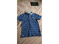 Jasper Conran age6-7 polo shirt