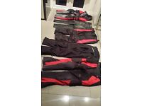 SUMMER SALE -MOTORCYCLE - CLOTHING -TROUSERS - EVERYTHING - BARKING IG11 AREA