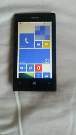 Nokia lumia 520 windows phone on Vodafone network fully working order