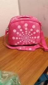 Starburst Bag