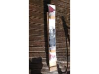 4' light board for trailer, 10m cable, unused still in wrapping and box