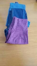Small bundle leggings, Jeggings Jean's