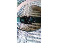 Original Valentino woman belt - brand new!