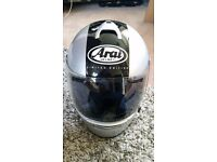 VGC Arai chaser limited edition helmet M